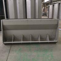 供应KD-1180保育双面十二孔不锈钢料槽