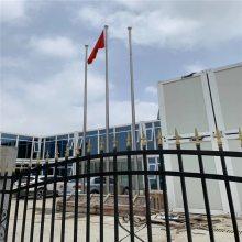 江苏耀荣 生产不锈钢旗杆|不锈钢电动旗杆规格价格合理