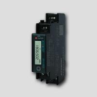 供应爱博精电导轨电表,体积小巧,适合计量管理应用