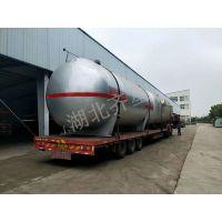 丙烷储罐液化气储罐安全阀要求