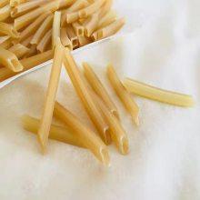 番茄味空心薯条薯片方管土豆条制作机器膨化休闲食品生产线