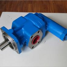 克拉克KRACHT-KF32替代高粘度齿轮油泵_KF40减速机润滑循环油泵