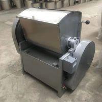 立式不锈钢翻斗式和面机 电动新型揉面机高品质食品级和面机
