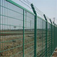 人行天桥安全防护网 框架护栏网 公路护栏网加工定制