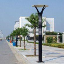 湖南庭院灯厂家 浩峰照明灯具批发 LED方灯 景观园林灯 户外庭院灯