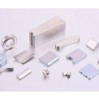 钕铁硼强力磁铁厂家 / 异形磁铁制造