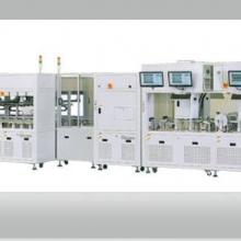 Chroma/致茂台湾 3760效率分级系统