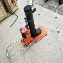 YQB-250 液压起拨道机为铁路线路养护的起道和拨道专用设备
