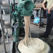 厂价批发小型云南米线机 多功能商用米线机 自熟米粉机