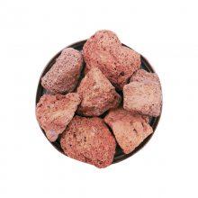 灵寿博利供应火山石 黑色火山石价格