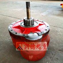厂家直销电动葫芦减速机 起重机配件