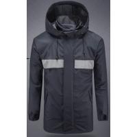 西安工作服批发 春秋长袖 夏装短袖 冬季加棉 透气 夹克