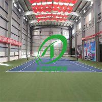 网球比赛馆LED专用灯|网球馆700LX照明场地装灯数量|网球场照明国家标准