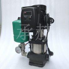 台湾斯特爾水泵SBI32-4-2系列循环增压水泵STAIRS不锈钢立式多级离心水泵