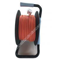 移动电缆电线卷盘、拖线盘、工程卷线盘