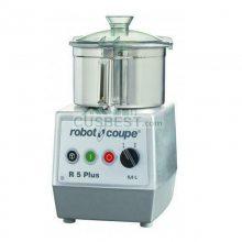 法国Robot-coupe乐伯特 R5 A Plus R5 食品切碎搅拌机粉碎均质机
