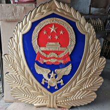 苍南县消防徽生产厂家大型悬挂式消防徽徽定做消防徽制作