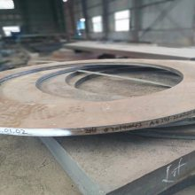舞钢销售Q390GJBZ25中厚钢板 Q390GJBZ25钢板 来料加工
