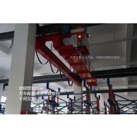 上海重型货架设计厂 伸缩自动货架特点 专业放管材 天车配套