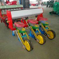 爆款四轮拖拉机带农用玉米播种机厂家畅销