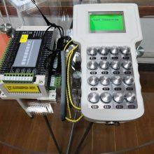 南京帝淮双向16路传递矿井4层平台对1台设备控制工业控制器说明