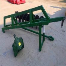手推式汽油挖坑机 种树挖坑机 便携式植树挖打坑机厂家