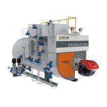 WSN锅炉 余热回收锅炉 低氮冷凝余热回收蒸汽锅炉