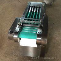 多功能不锈钢切片切丝切条机 宁德可调节厚度切菜机 小型切羊脸机