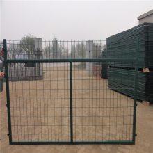 园林防护框架护栏网 养殖隔离防护网 低碳钢丝隔离网厂家