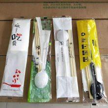 全自动刀叉勺包装机/纸巾刀叉勺包装机/海航价格直销
