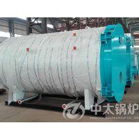 12吨一体式冷凝天然气蒸汽锅炉