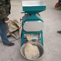 麦类压扁机视频/豆类压扁机价格/圣鲁牌