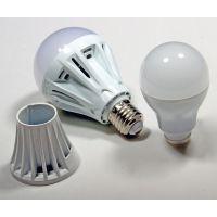防火导热塑料 阻燃V0级聚酰胺树脂 中山小缆LED灯杯