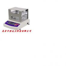 数显式固体密度计(中西器材) 型号:DM23-300G 库号:M398323