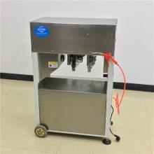 大连削甘蔗分段切断刮皮机定做 削甘蔗皮机支持货到付款