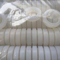 圆形防震硅胶垫 硅胶垫生产厂家 耐高温硅胶垫 硅胶制品定制