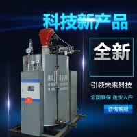 工业用双燃料蒸汽发生器 燃气燃油蒸汽锅炉价格