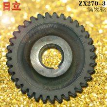 HITACHI/日立ZX270-3挖机凸轮轴齿轮配件_日立270发动机惰齿轮