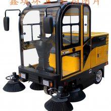 电动扫路车 新能源扫地车 小型扫路车