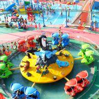 童星游乐园儿童新型游乐设备激战鲨鱼岛大量供应