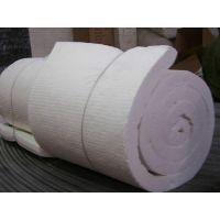 生产厂家硅酸铝双面针刺毯,绿色环保硅酸铝管壳