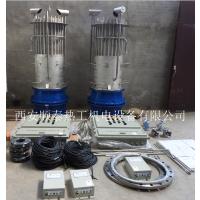 秦川热工焦炉煤气点火装置系统 欢迎订购