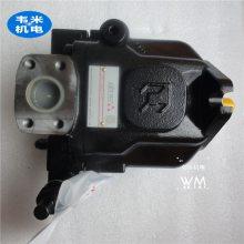 意大利阿托斯ATOS四孔法兰安装型叶片泵PFE-31044/1DU 20