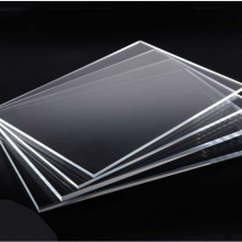任意切割PMMA板 亚克力板 不碎板pmma板材 零切可钻孔有机玻璃板