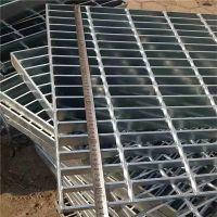 热镀锌排水沟盖 不锈钢地沟盖 楼梯踏步格栅