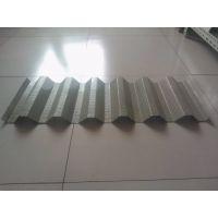 上海客户选择YX35-125-875型彩钢压型板生产厂家