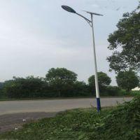 承德农村太阳能路灯厂家直销5米6米30瓦-巨捷牌