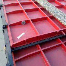 机闸一体闸门批发 渠道机闸一体闸门 型号齐全 质量有保障 支持定制