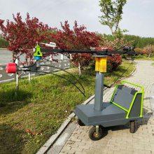 树木修剪机器 绿篱剪 绿篱刀片 园林绿化绿篱球形修剪车 剪球机械