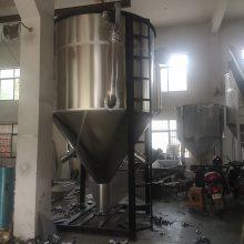 大型塑料立式搅拌机加热烘干拌料机佳宇塑机值得信赖